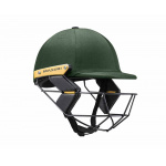 Masuri OS MK2 Test Steel Junior Cricket Helmet - GREEN Masuri OS MK2 Test Steel Junior Cricket Helmet - GREEN