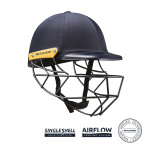 Masuri OS MK2 Legacy Plus Cricket Helmet - NAVY Masuri OS MK2 Legacy Plus Cricket Helmet - NAVY
