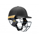 Masuri OS MK2 Legacy Plus Cricket Helmet - BLACK Masuri OS MK2 Legacy Plus Cricket Helmet - BLACK