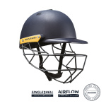 Masuri OS MK2 Legacy Plus Junior Cricket Helmet - NAVY Masuri OS MK2 Legacy Plus Junior Cricket Helmet - NAVY