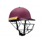 Masuri OS MK2 Legacy Plus Junior Cricket Helmet - MAROON Masuri OS MK2 Legacy Plus Junior Cricket Helmet - MAROON