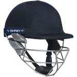 Shrey Air 2.0 Stainless Steel Visor Keeping Cricket Helmet - NAVY Shrey Air 2.0 Stainless Steel Visor Keeping Cricket Helmet - NAVY