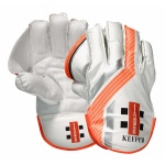 Gray-Nicolls Keeper Adults Wicket Keeping Gloves - 2017/2018 Gray-Nicolls Keeper Adults Wicket Keeping Gloves - 2017/2018