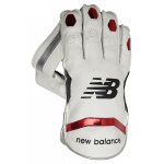 New Balance TC860 Youth Wicket Keeping Gloves - 2019/2020 New Balance TC860 Youth Wicket Keeping Gloves - 2019/2020