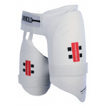 Gray-Nicolls Ultimate Combo Junior Thigh Guard Gray-Nicolls Ultimate Combo Junior Thigh Guard