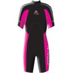 Adrenalin Aquasport 2mm Junior Spring Suit - Pink Adrenalin Aquasport 2mm Junior Spring Suit - Pink